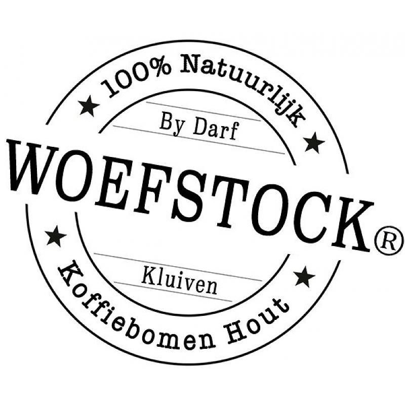 WOEFSTOCK KLUIF - Cover Image